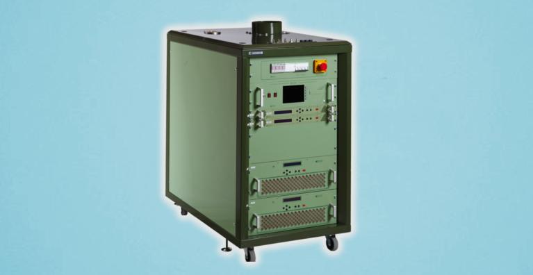 Радиовещательный передатчик TXFM-5000-R мощностью до 5 кВт