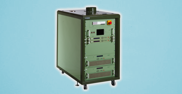 Radio transmitters TXFM-5000-R >5000 W